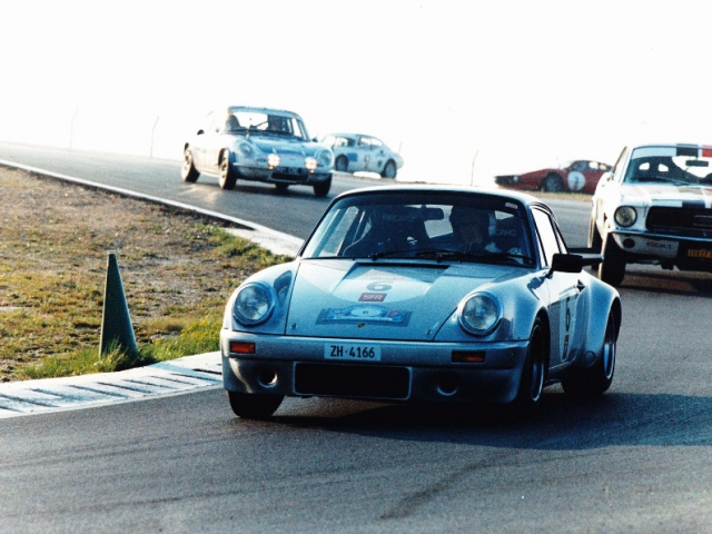 Porsche 3.0 RS ex-Max Moritz