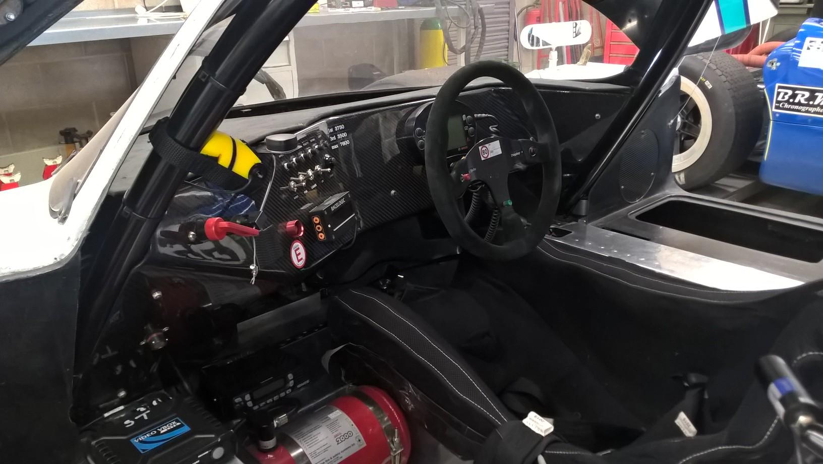Spice SE90P Chevrolet C1