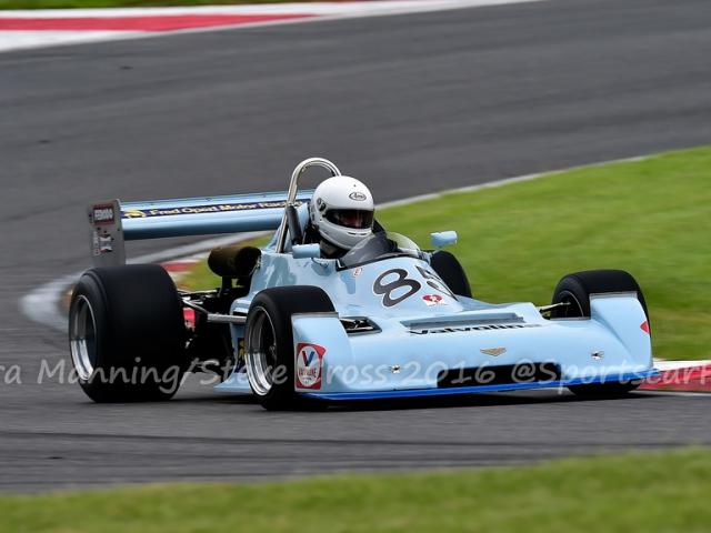 Chevron B40 Formula 2