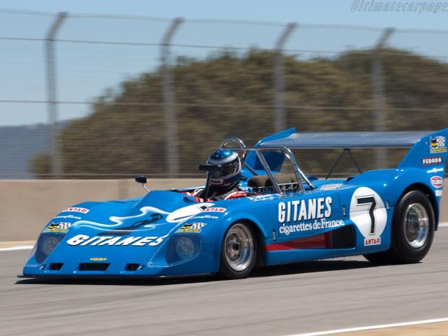Lola T282 (Cosworth 3.0 ltre DFV)