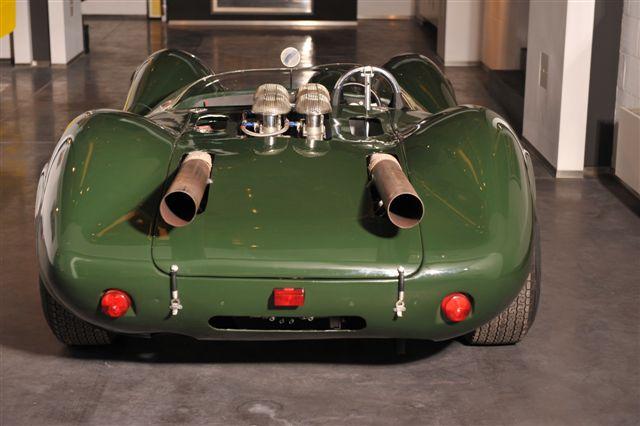 Lotus 30