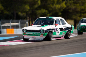 Ford Escort RS1600 (Mk1) FIA Gp2