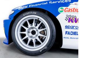 BMW E46 WTCC ex-Zanardi