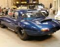 Jaguar E-type Roadster 3.8 semi-lightweight