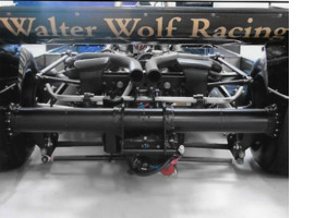 Wolf WR6