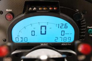 Porsche 997 GT3 RSR