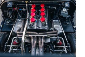 Ford GT40 Mk1