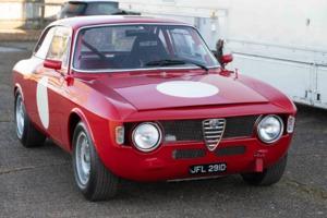 Alfa Romeo Giulia Sprint GTA