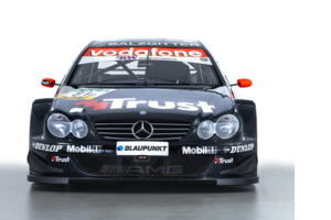 Mercedes Factory team CLK DTM