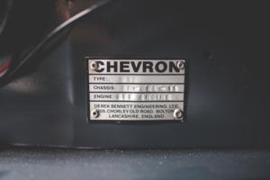 Chevron B16