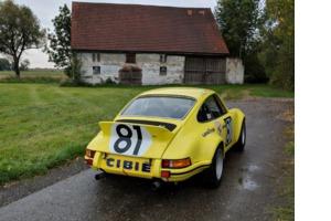 Porsche 911 Carrera 2.8 RSR