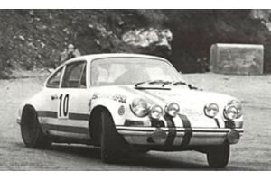Porsche 911 2.3 S/T