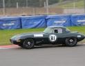 Jaguar E-Type Lightweight Spec.